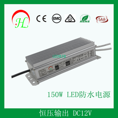 LED power supply constant voltage