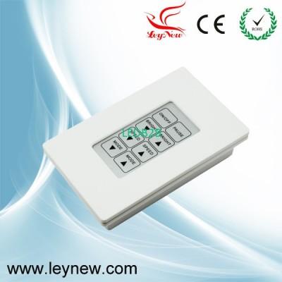 Panel 8key Controller