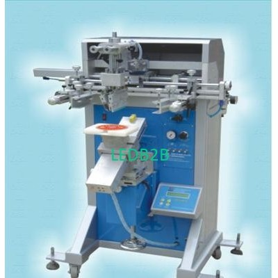 SF-250/C Flat Screen Printing Mac