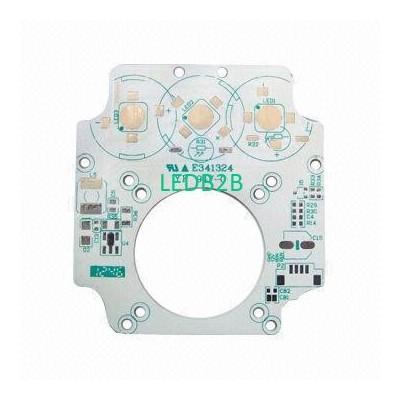 Aluminum Based Monitor PCB