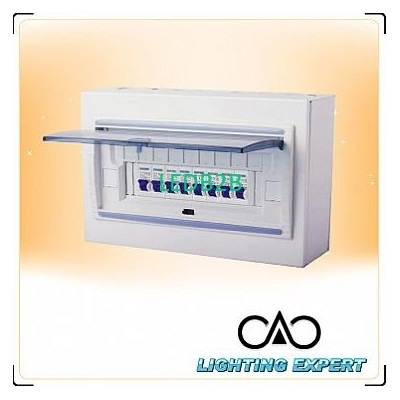Distribution Box CA-7-9(units)