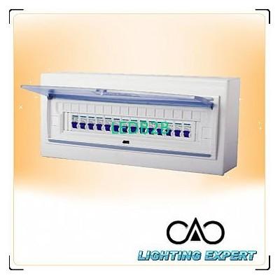 Distribution Box CA-14-16(units)