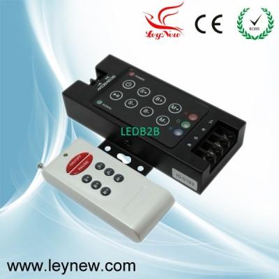 RF 8-key controller