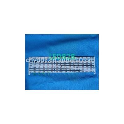 backlight module USE Aluminum PCB