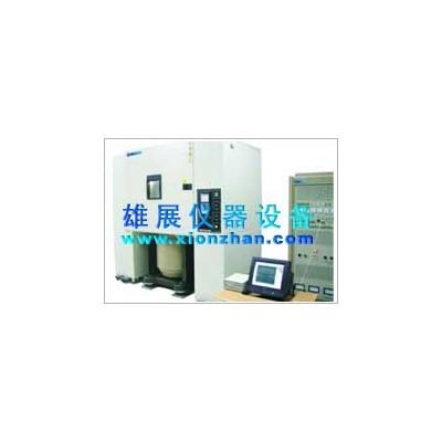 Comprehensive environmental testi