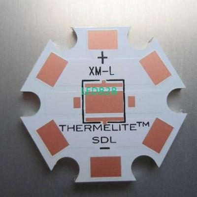 THERMLITE XM-L OSP hBN MCPCB