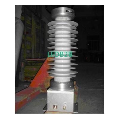 lightning impulse voltage divider