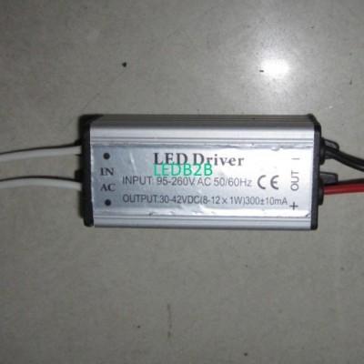 led driver 10W/20W/30W/50W/80W/10