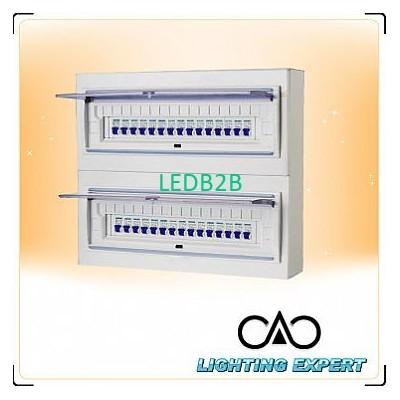 Distribution Box CA-28-32(units)