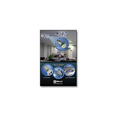 O2Micro high efficiency LED drive
