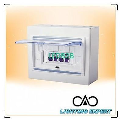 Distribution Box CA-4-6(units)