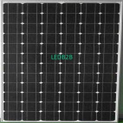 Solar Energy Photovoltaic System