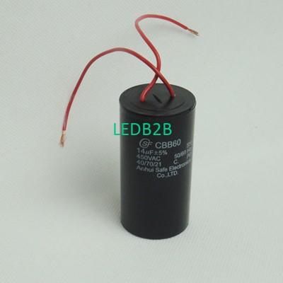 pump SH CBB60 capacitor 250VAC