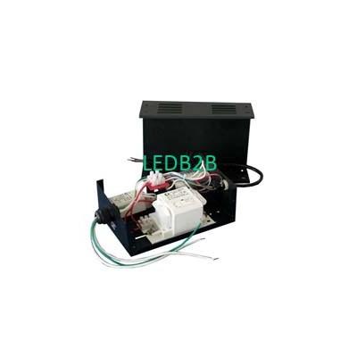 HID Gear box