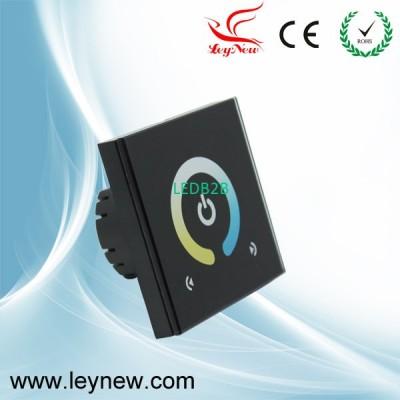 Low-voltage Color Temperature con