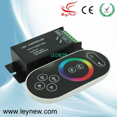 Touch controller-8key(high voltag
