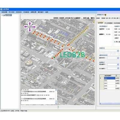 HG-WSN Monitoring Software