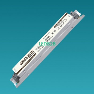 T5 electronic ballast high a drag