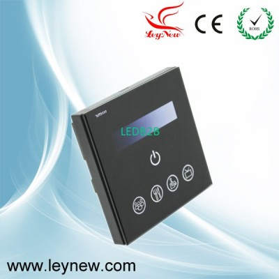 WiFi Touch Panel Dimmer