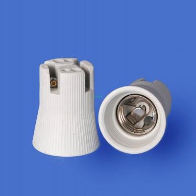 E40 4040 Porcelain lampholder——