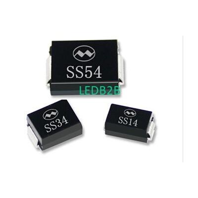 Schottky diode SK12-SK1200