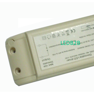 16W LED Driver Circuit with certi