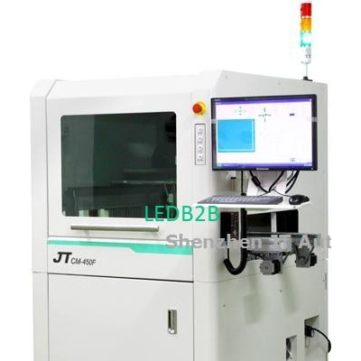 selective coating system