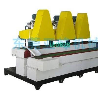 Automatic plane sanding machine