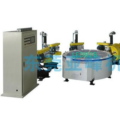 The disc continuous polishing mac