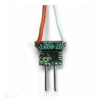 4W MR16 LED lamp driver
