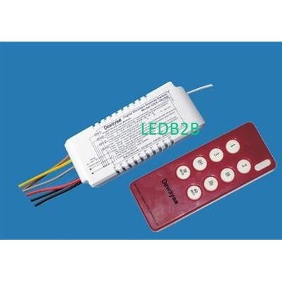 Sectionalizing Switch and Remote