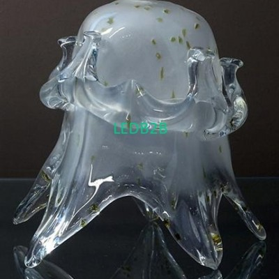HANDMADE GLASS SHADE YF-2004 F40