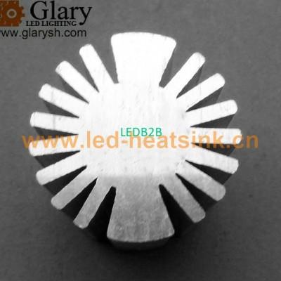 25mm AL6063-T5 Extrusion Profile