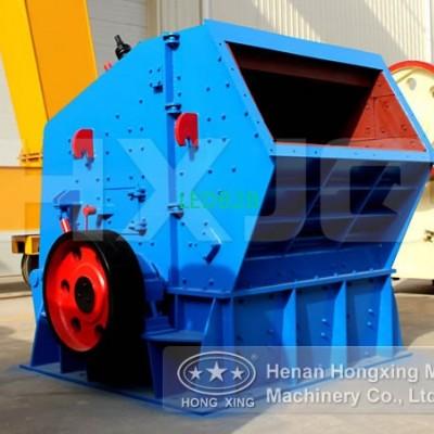 impact coal mining equipment