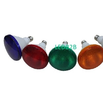 PAR20,30,38-Dimmable and IP65