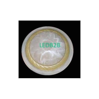 centrifugal glass shade YF-4017