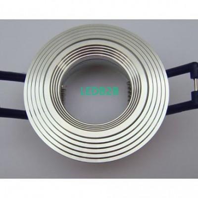 Aluminum light