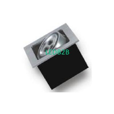 LED Grill light shell profile