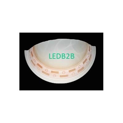 centrifugal glass shade YF-4018
