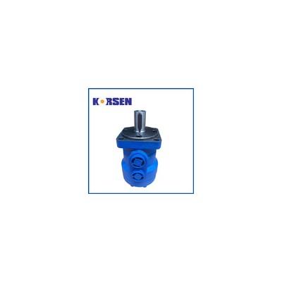 OMRS hydraulic spool valve motors
