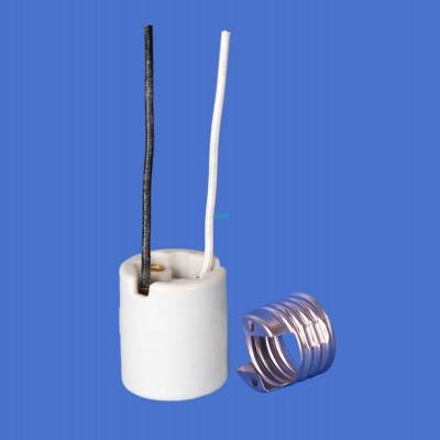 E26 F502F-0019+F Porcelain lampho
