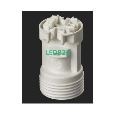 E14 plastic lamp holder