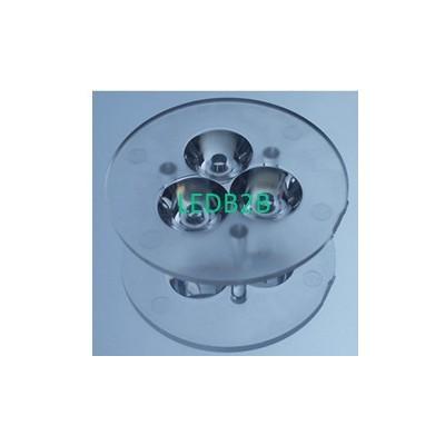 PMMA CREE Module lens L035AA03AAB