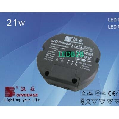 LED Driver - Constant Current - 2