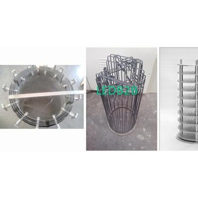 Hot Zone & Tray for High Temperat