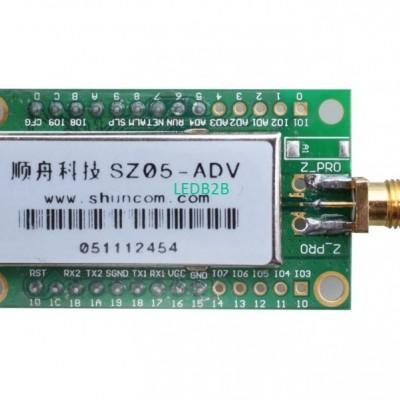 SZ05-ADV embedded wireless module