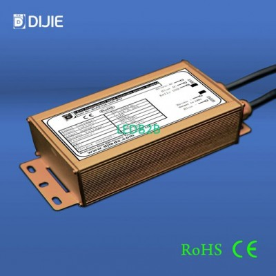 LED Inergrated light source power