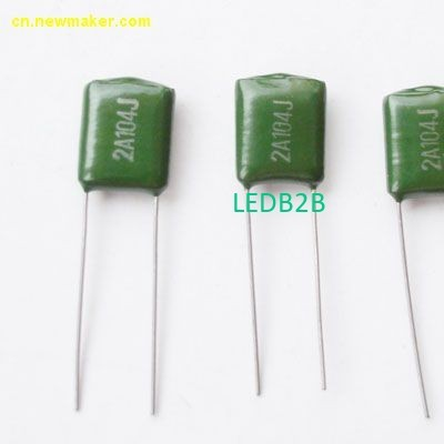Polyester Film Capacitor,Inductiv