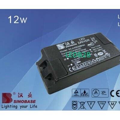 LED Driver - Constant Voltage - 1