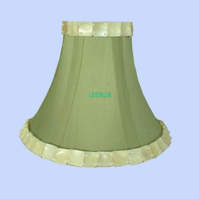 Small bell shade
